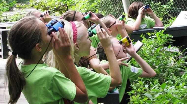 Camp Kids Binoculars
