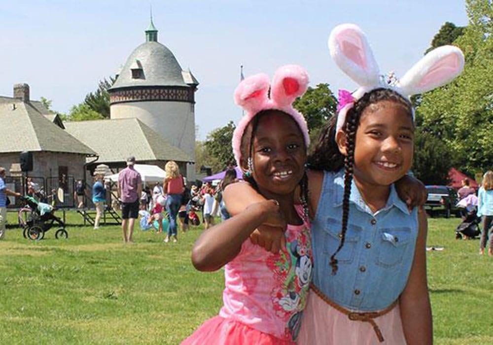 Grid Easter