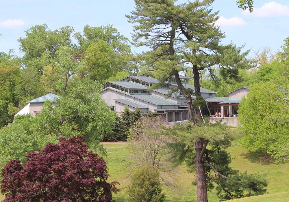 Button Nature Center