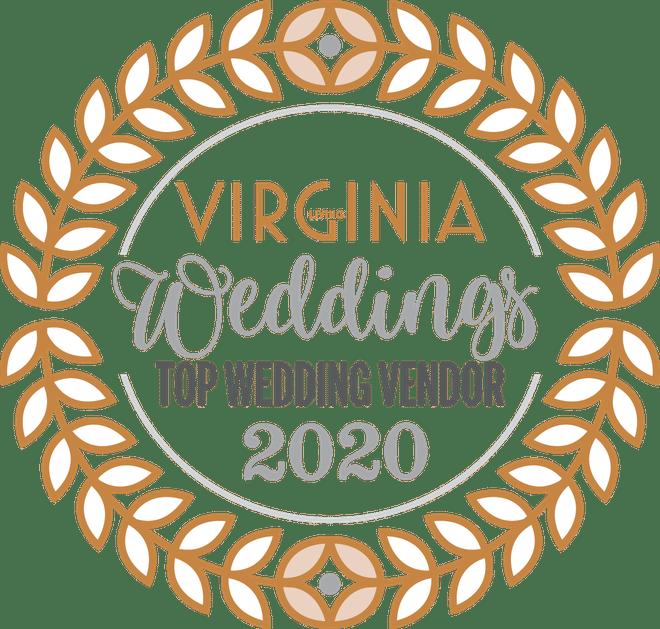 Logo VL Top Wedding Vendor