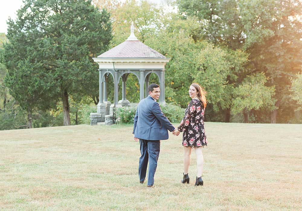 Button Engagement Proposal