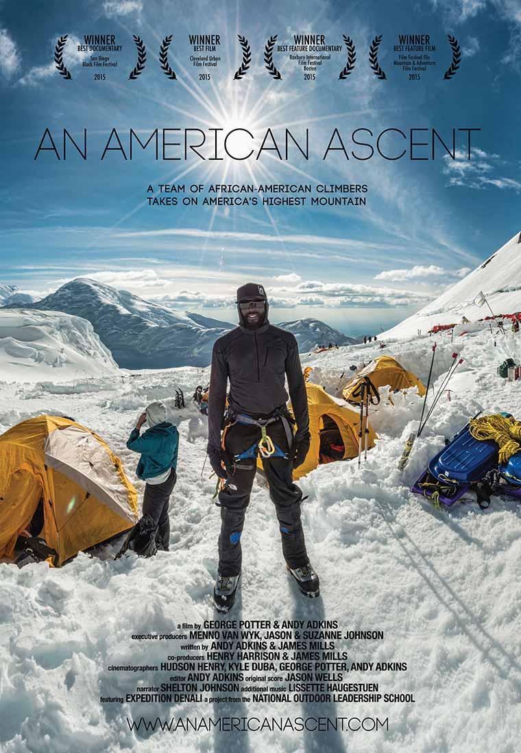 Calendar American Ascent