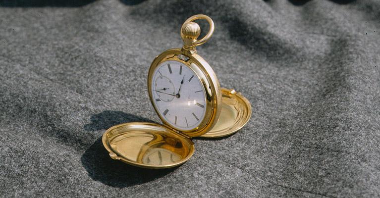 Blog Dooley Pocket Watch