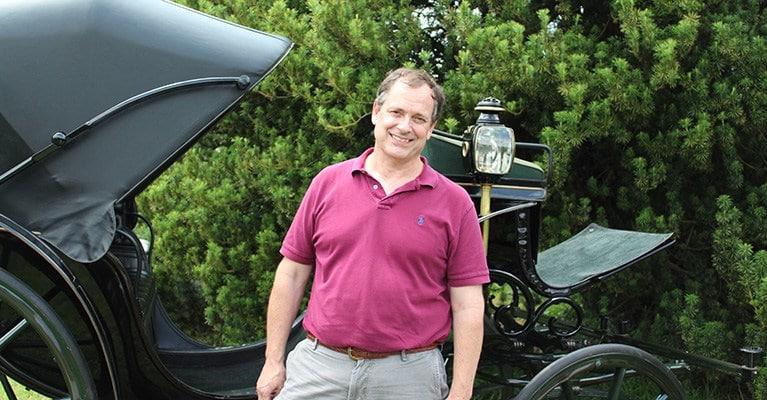 Blog Peter Williamson