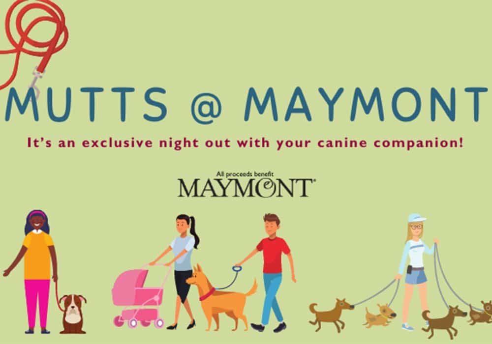 Mutts at Maymont